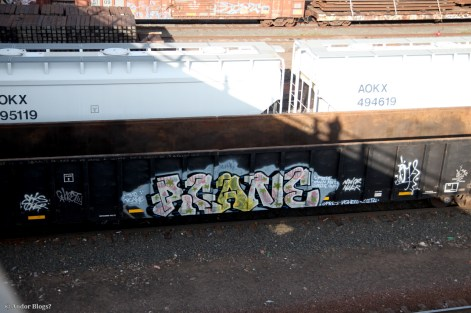 Trains in the City (9)