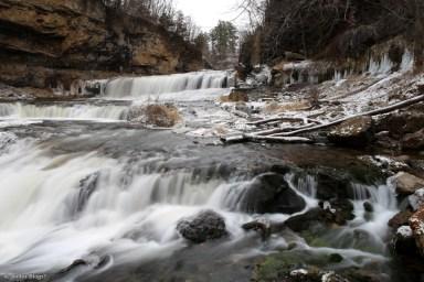 Willow River Falls © Andor (2)