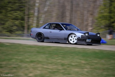Drift Day 51 in Action © Andor (110)