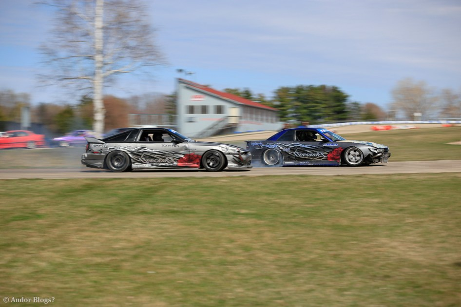 Drift Day 51 in Action © Andor (116)