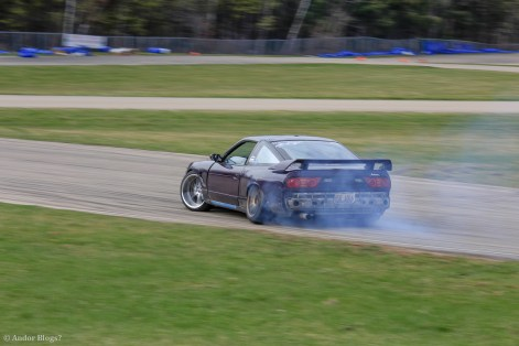 Drift Day 51 in Action © Andor (237)
