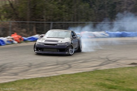 Drift Day 51 in Action © Andor (239)