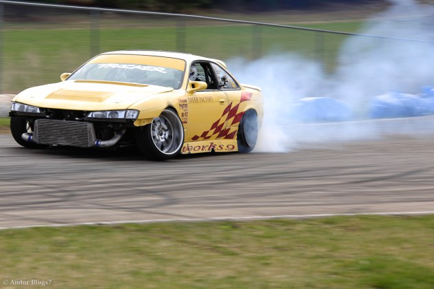 Drift Day 51 in Action © Andor (247)