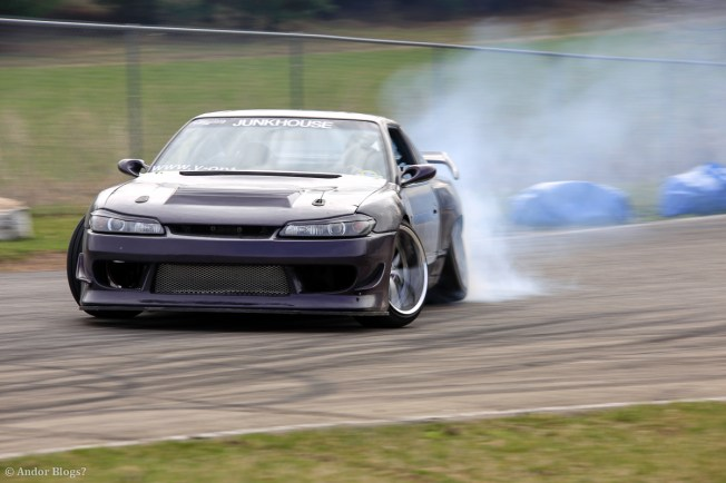 Drift Day 51 in Action © Andor (251)