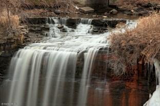 Minnehaha Falls Ice Arch © Andor (3)