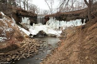 Minnehaha Falls Ice Arch © Andor (4)