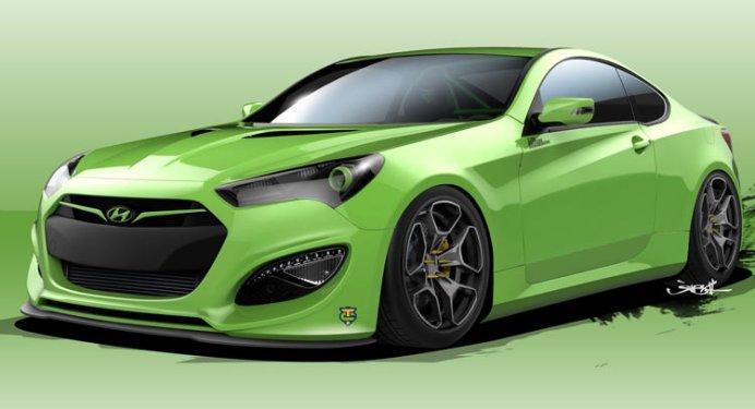 Hyundai-Genesis-Coupe-Tjin-Edition-0