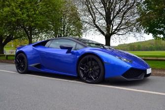 Lamborghini-Huracan-3M-Cosmic-Blue-Front