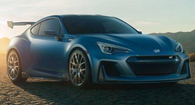 Subaru-Performance-STI-Concept