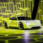 ポルシェ「ミッションEは年間2万台を販売」「718ボクスターのEV化を検討中」。今後10年でEV化が一気に加速