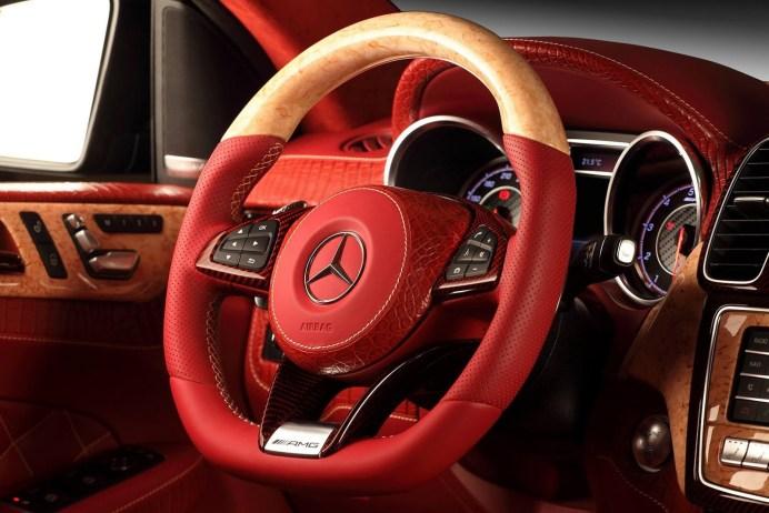 topcar-gle-coupe-red-crocodile-interior-2