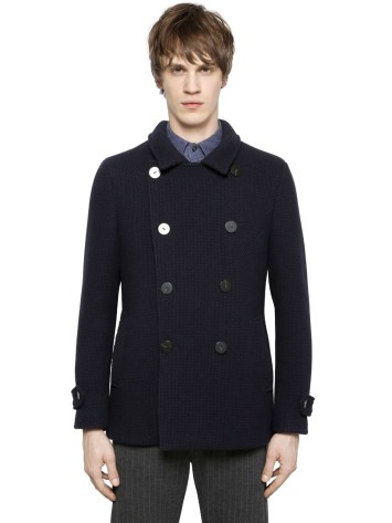 emporio-armani-navy-wool-blend-knit-effect-peacoat-blue-product-2-956015799-normal