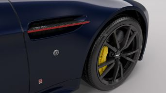 Aston Martin Vantage Red Bull Racing Editions -2