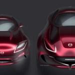 デザイナーの考える「新型マツダ・ロードスター」。なんとリトラクタブル・ヘッドライトに回帰