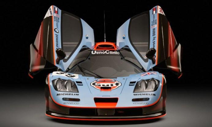 マクラーレンが「F1」の認定制度を開始。第一号は日本で8年間戦った「R25」F1 GTRロングテール