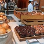 シンガポールで食べたもの。マリーナベイ・サンズの朝食ブッフェ「RISE」