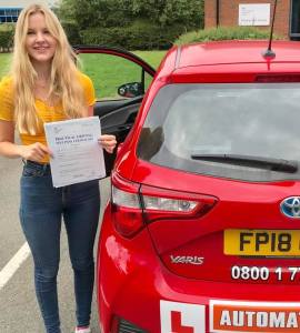 Drive now pay later intensive driving course finanace