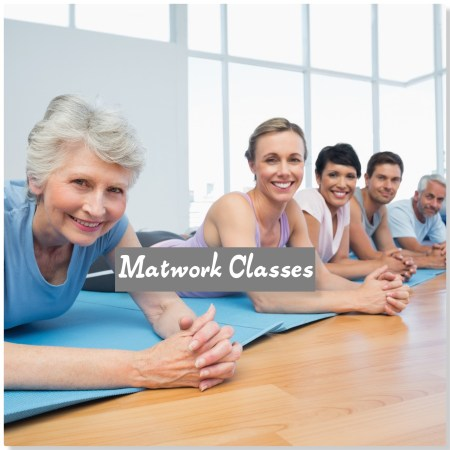 link to open information about our Matwork Classes