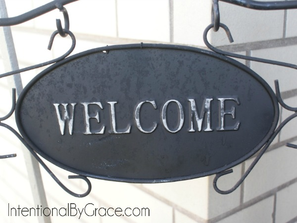 Loving Your Neighbors - Intentional By Grace