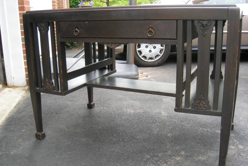 diy furniture refinishing. intentionaldesigns.com