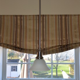 choosing window treatments