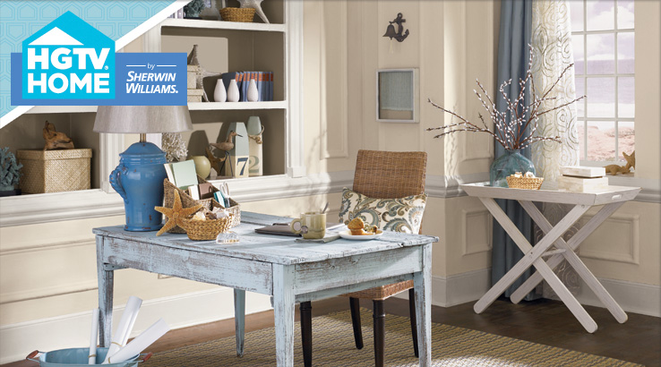 Sherwin-Williams Coastal Cool Collection, Curio Gray SW0024