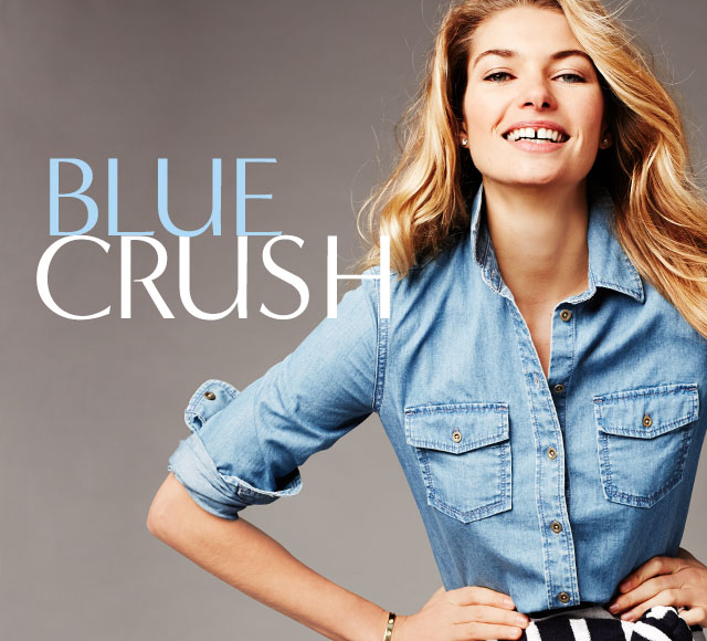 blue ... color to watch