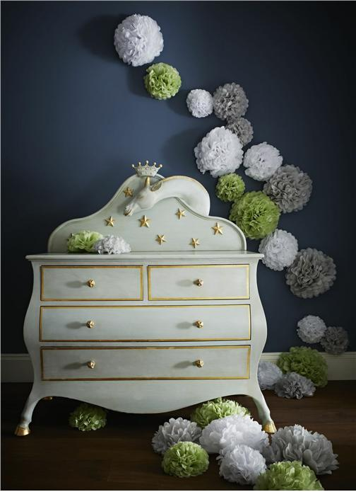 Navy Leading Home Trend Color