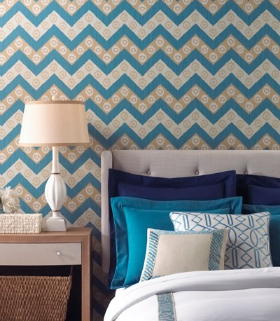 Fabricut Isabelle Wallcoverings