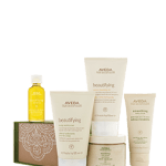 Top 10 Hostess Gifts, Aveda Spa Basket