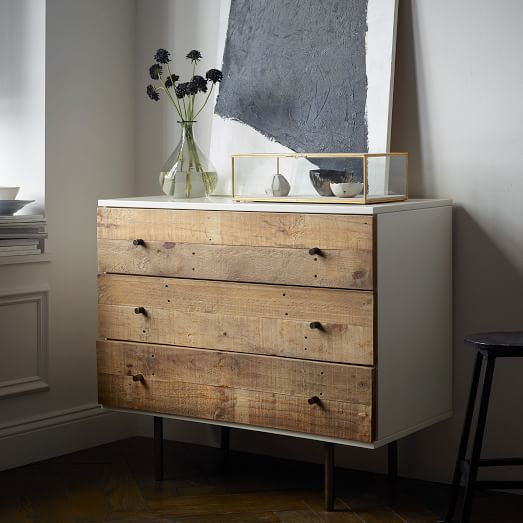 WestElm.com Reclaimed Wood Collection