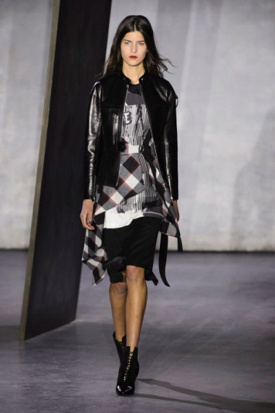 from marieclaire.com, NYFW 2015, '90's Grunge by Phillip Lim
