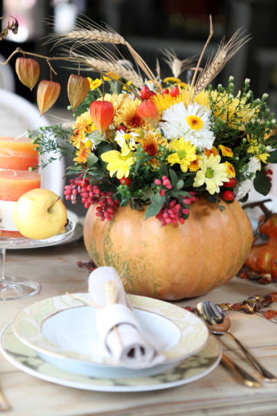 planning for your fall decorating