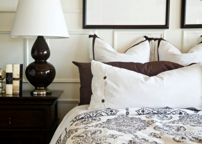 Bedding Trends 2016, Decorating Buzz Word: Layering