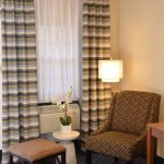 Before and After Hotel Guest Rooms