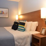 Before After: Hotel Guest Room,