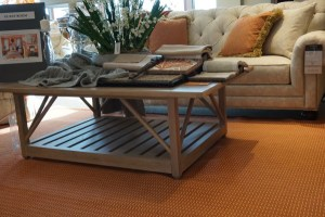 Coffee Tables we're crazy for!