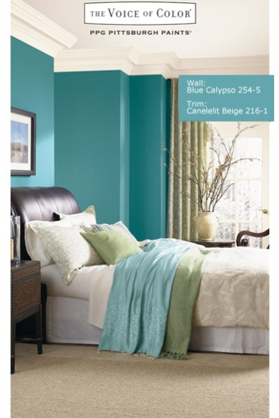 Decorating with Color the 60/30/10 Way