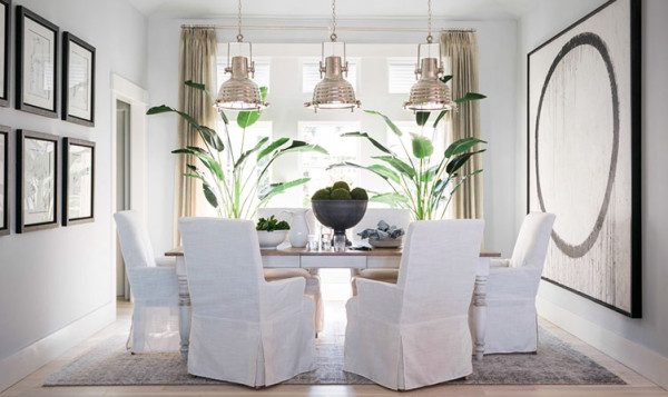 Hgtv 2016 dream home paint colors for Dream of painting a room white