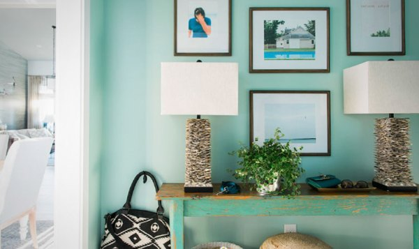 HGTV 2016 Dream Home Paint Colors by Glidden