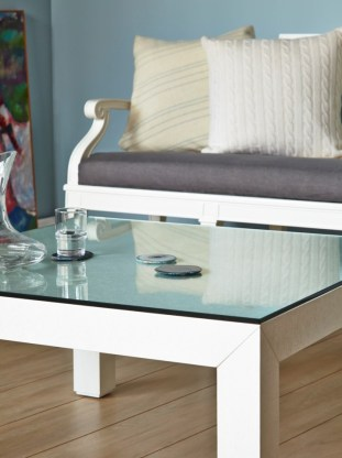 Cocktail tables we love!