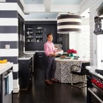 2017 Fashion Trends, stripe pattern, 4 Best Decorative Kitchen Accessories