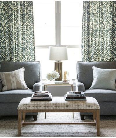 gree paint color, Summer Decorating Guide