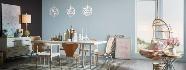 Sherwin-Williams 2017 Colormix Collection Holistic