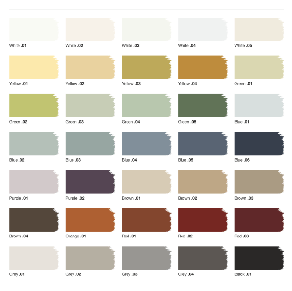 Choosing paint colors for your home archives intentional for Choosing paint colors