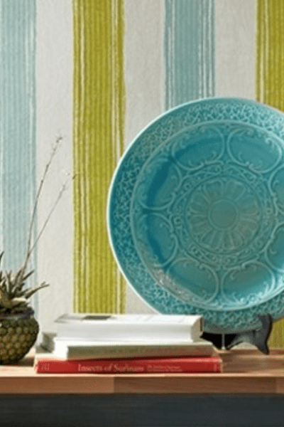 Favorite Home Decor Products with a Stripe Pattern