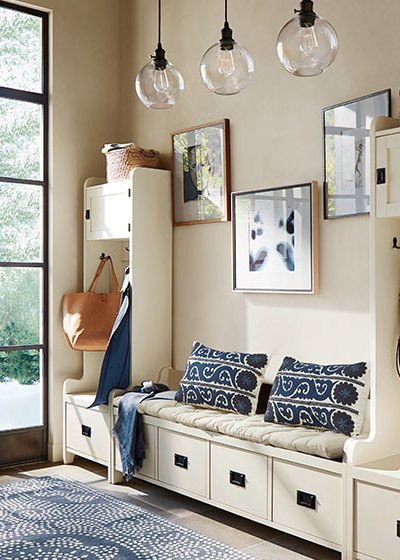 Navy Blue Decorating Ideas
