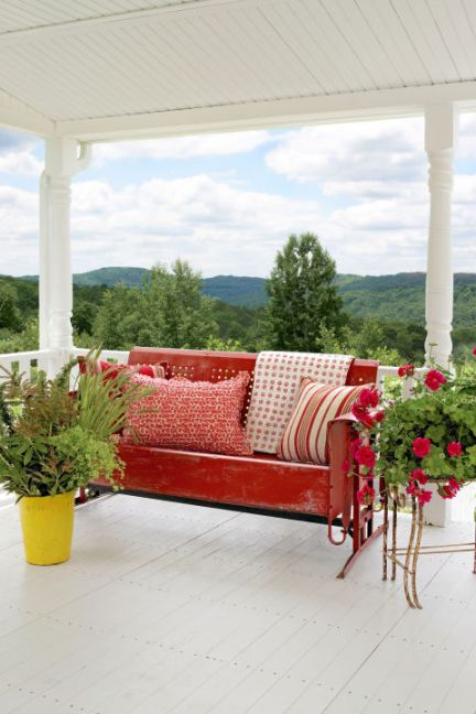 outdoor furniture paint, 2017 colors