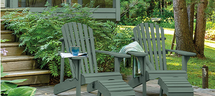 Unique Garden Furniture Paint Colours Tired Outdoor Given A New