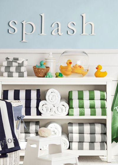 Pottery Barn Kids 2017 Spring Summer Paint Colors